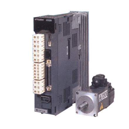 mr-j3系列三菱伺服电机